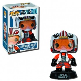Star Wars Luke Skywalker (X-Wing) Pop! Vinyl